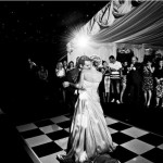 Swansea Wedding DJ First Dance - Oldwalls Gower