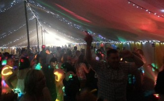 Pontardulais Showground Swansea