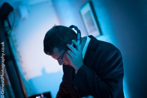 Swansea Wedding DJ Richard Davies